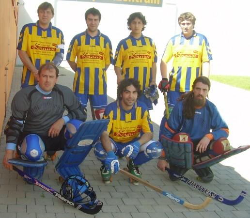 Herren 2008/2009