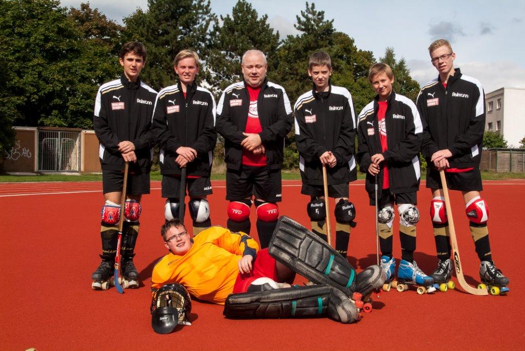 SG Berlin/Falkensee Landesliga 2013 in Celle